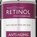 anti aging koerperpflege lotion