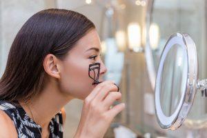 kosmetikspiegel schminktisch