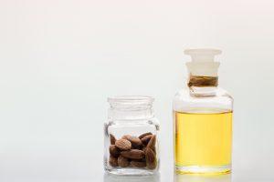 vitamine mandeloel