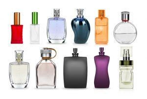 parfum auswahl