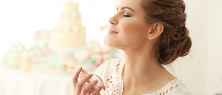 parfum test