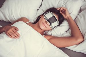 schlafbrille