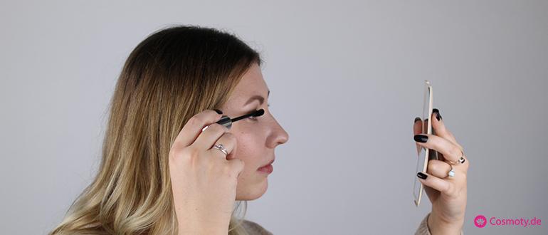 mascara test