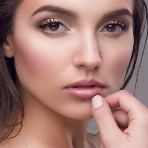 Schmink-Tipps für individuelle Augenformen