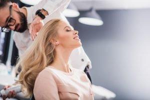 Blond ist in Deutschland die beliebteste Haarfarbe