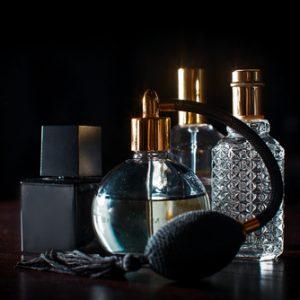 Luxus Parfüm