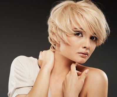 Frisuren Die Verjüngen Tipps Für Die Frau Ab 40