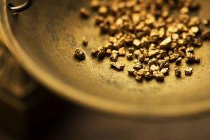 Gold stand auch früher schon für ewige Werte
