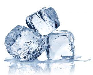 Durch Kühlung vorbeugen