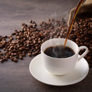 Kaffee gegen Augenringe