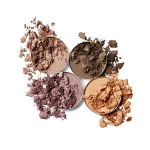 Die meisten Make-up Produkte sind sehr lange haltbar
