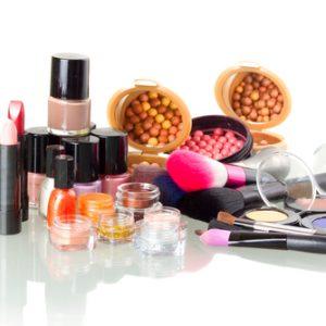 Kosmetikfälschungen