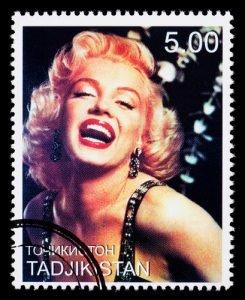 Vorzeige Blondine: Marilyn Monroe