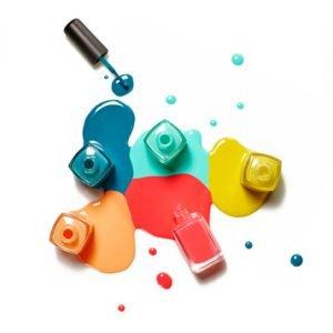 Perfekte Fußparade: Trendfarben für die Fußnägel