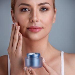 Kosmetika mit Phytohormonen