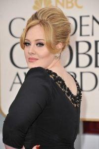 Adele: Makelloses Make-up für die Oscars