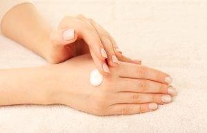 Pflegetipps: Hände dick eincremen