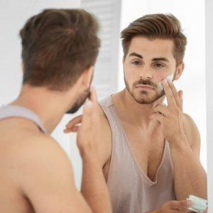 männer kosmetik