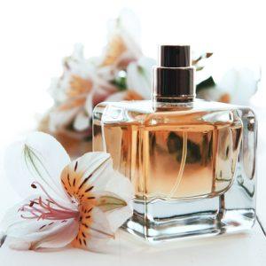 Geschichte Parfüm