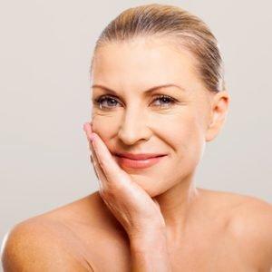 Tipps und Tricks für reife Haut