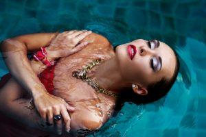wasserfestes make up pool