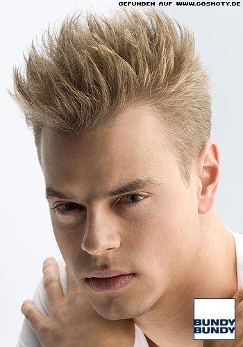 Frisuren Bilder Aufgestellter Igel Style Frisuren Haare