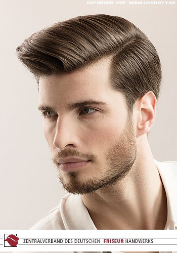 Top 25 Frisuren Manner Frisuren Bilder Trends Neuheiten 2019