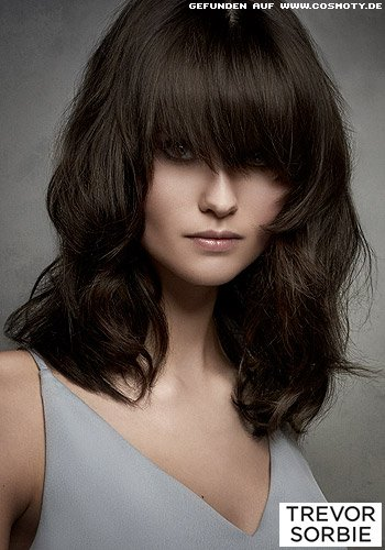 Elegant-femininer French-Cut