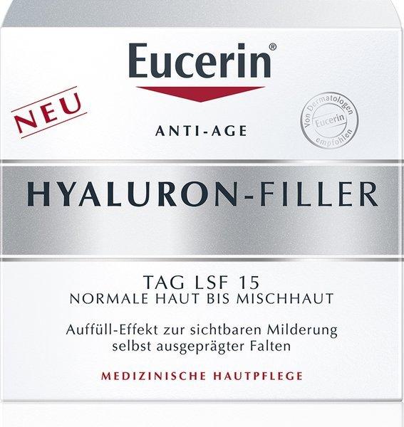 Eucerin® HYALURON-FILLER®