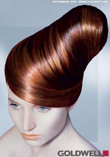 Frisuren Bilder Extravagante Seitlichen Banane Frisuren Haare