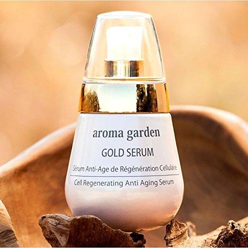 Gold Serum 50ml