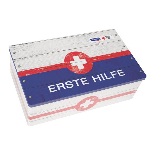 Hansaplast Erste-Hilfe-Box