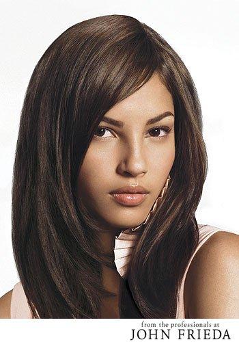 Frisuren Bilder Latina Sleek Style Frisuren Haare