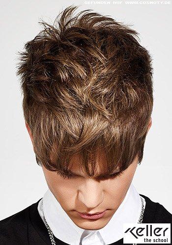 Top 25 Frisuren Männer Frisuren Bilder Trends