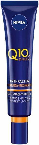 NIVEA Q10plusC Anti-Falten + Energy