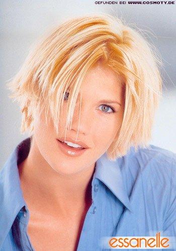 Frisuren Bilder Pagenkopf Für Dünnes Und Feines Haar