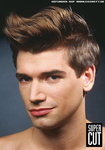 Frisuren Bilder Rock N Roll Tolle à La Elvis Frisuren Haare
