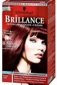 Brillance Coloration Aufregende Farbnuancen Mit Diamant Glanz Formel