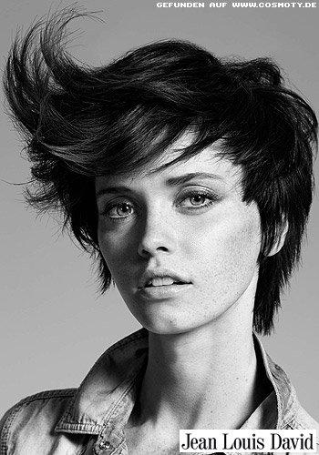 Frisuren Mit Volumenwelle Bilder