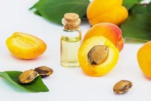 Aprikosenkernöl zeichnet sich durch hohe Hautverträglichkeit aus