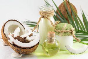 Natuerlicher Sonnenschutz Kokosoel Naturkosmetik