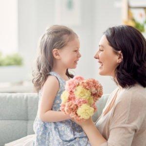 Kreative Muttertagsgeschenke: Ideen und Vorschläge für 2020