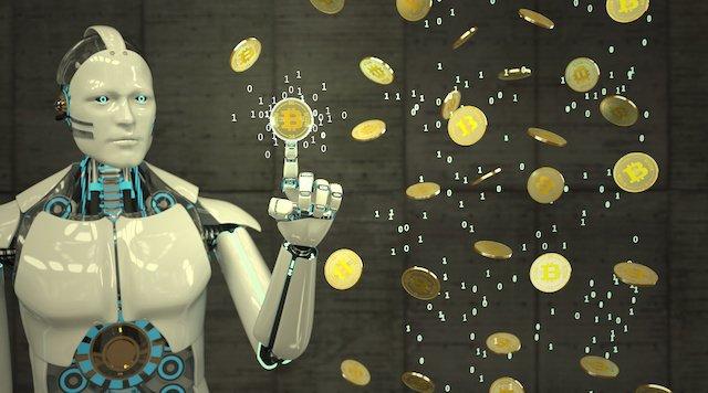Automatisches Trading von Kryptowährung