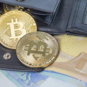 Digitales Geld richtig aufbewahren in Wallets