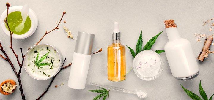 Neuer Trend: Kosmetik und Pflegeprodukte mit CBD-Öl