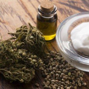 CBD Kosmetik Trend: Cremes und Salben mit CBD Öl kaufen?