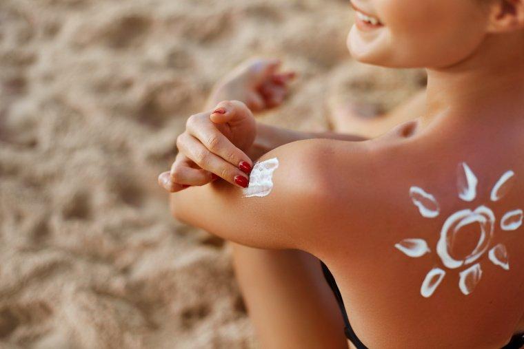 Sonnencreme Rezept zum Selbermachen: Einfach und gesund