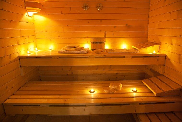 Sauna zuhause bauen: Was ist zu beachten?